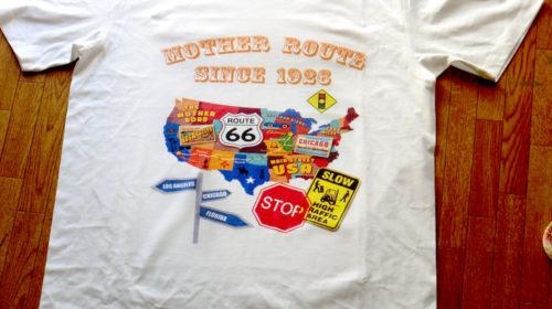 dtg printed t-shirt