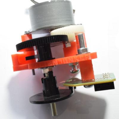 asf sensor