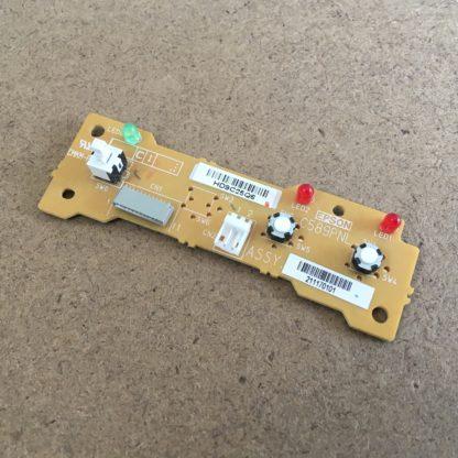 Epson 1400 power panel