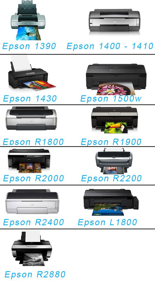 dtg printers