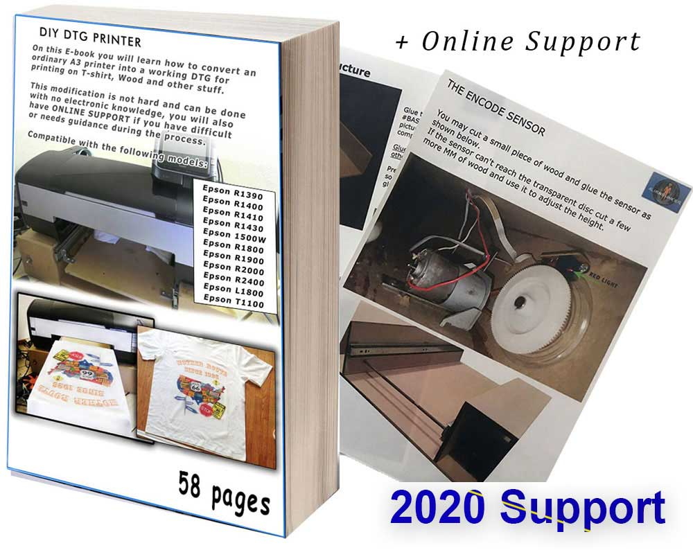 Paper support assembly Epson stylus R1900//R2000//R2880 printer parts