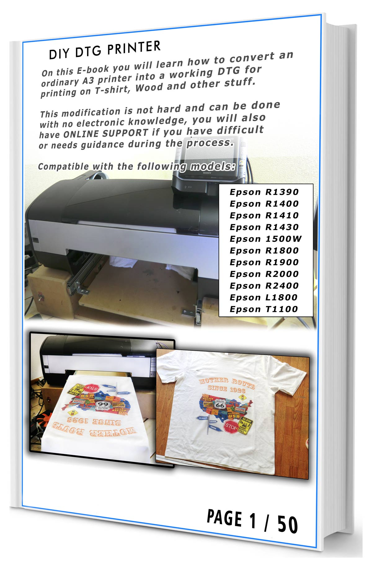 DIY DTG PDF