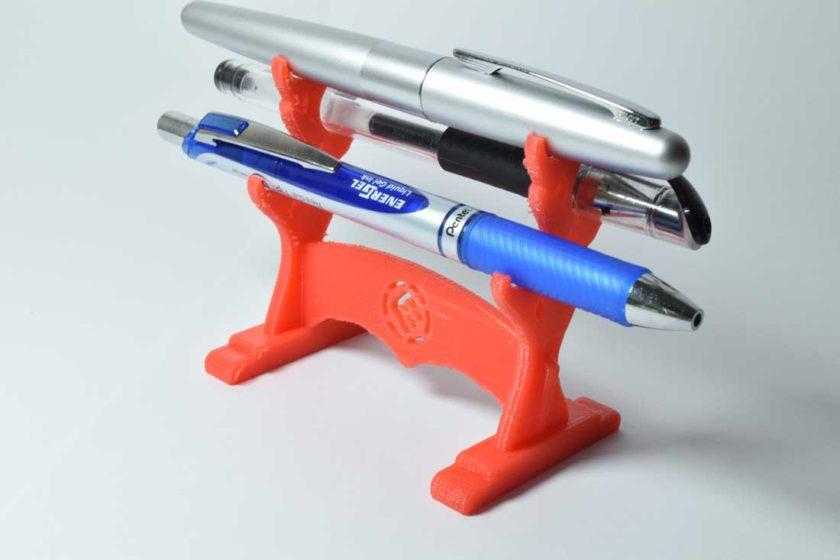 pen holder 3d printed 5