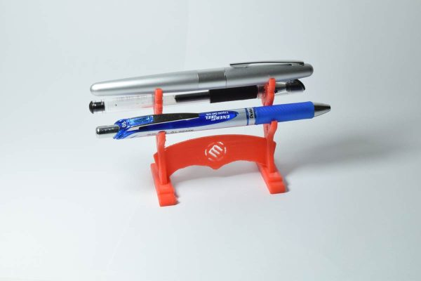 pen holder 3d printed 6