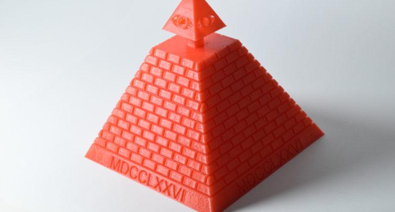 3d pyramid 2