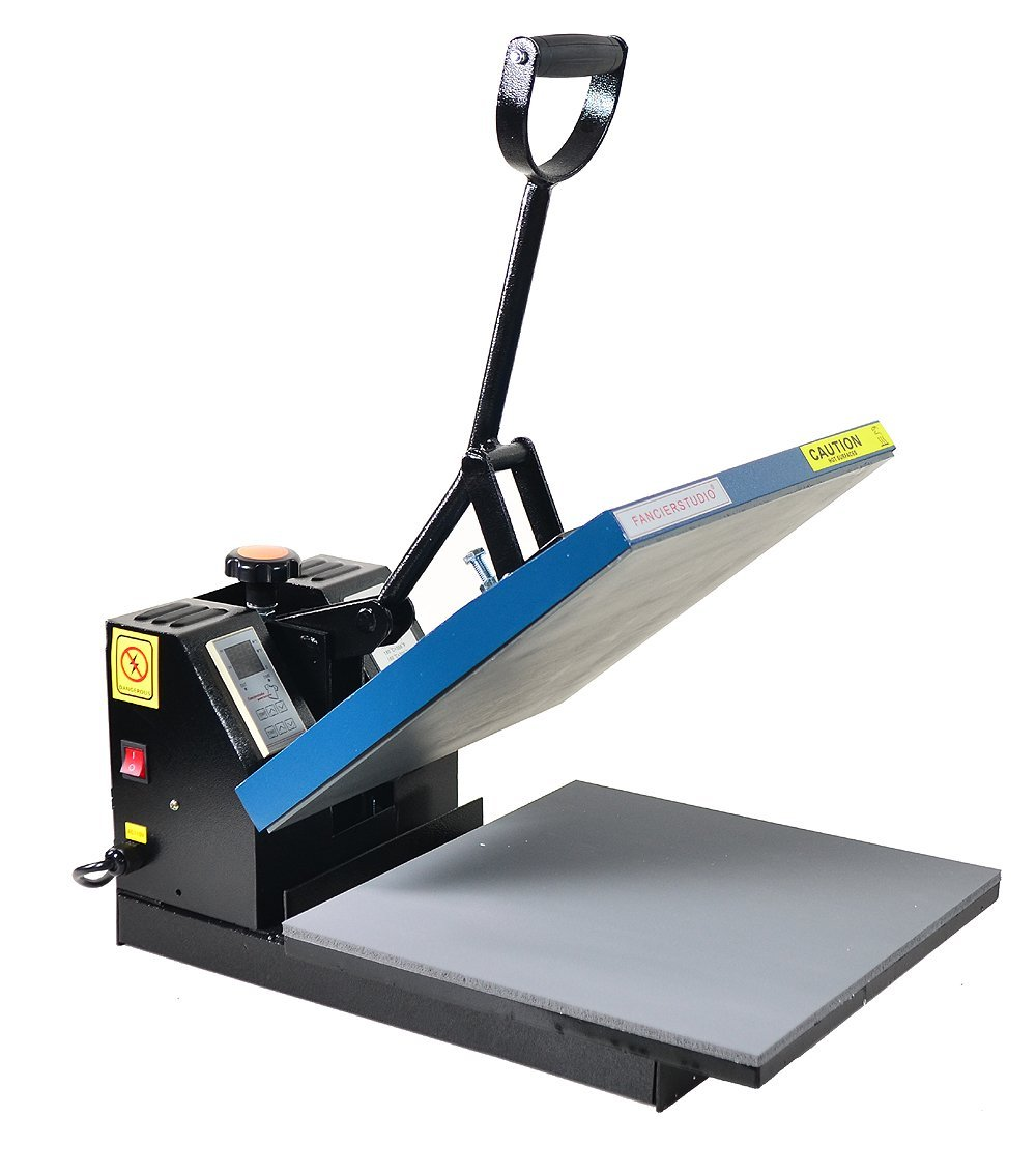 dtg heat press