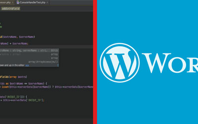 wordpress vs code from scratch