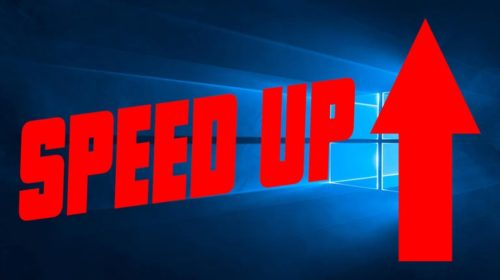 Increase Load Speed In Windows 10 With This Simple Step